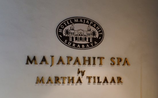 Majapahit Spa by Martha Tilaar