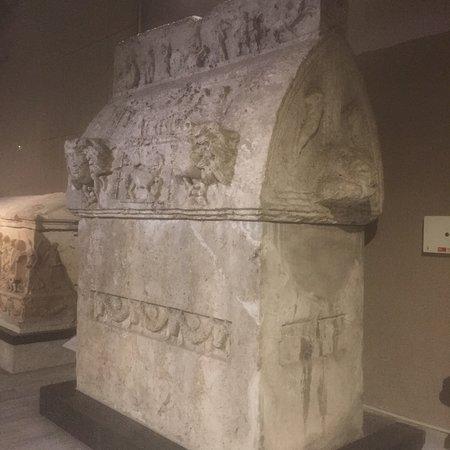 Archäologisches Museum Istanbul (İstanbul Arkeoloji Müzesi): photo3.jpg