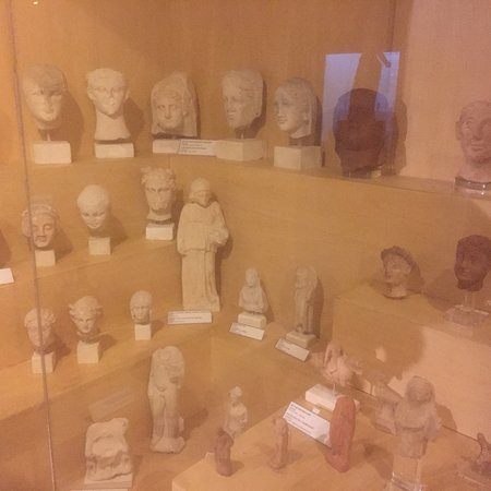 Archäologisches Museum Istanbul (İstanbul Arkeoloji Müzesi): photo4.jpg