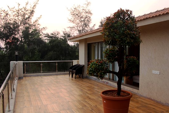 photos officielles 9322b 52703 WAVES BOUTIQUE HOTEL (Ganpatipule, Maharashtra) - Specialty ...