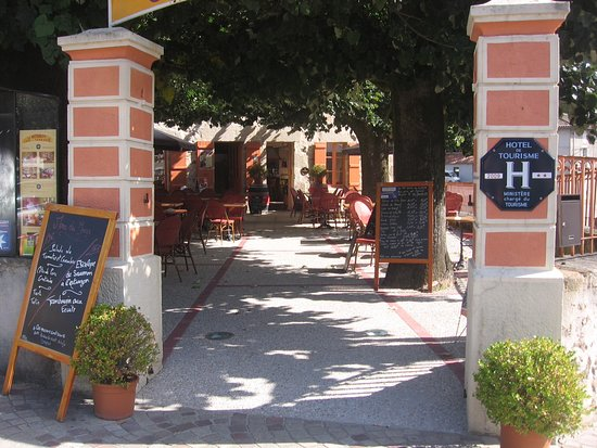 Hotel La Meteorite