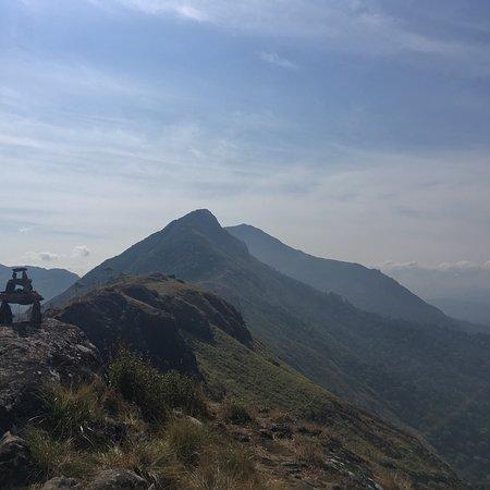Munnar Trekking Adventure – fénykép