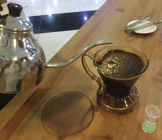 Yangon Region, Myanmar: Amazing Drip Coffee 1500ks