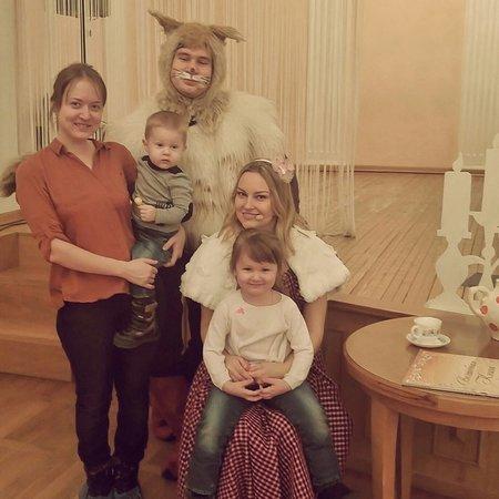 Sverdlovsk State Children's Philharmonic Society