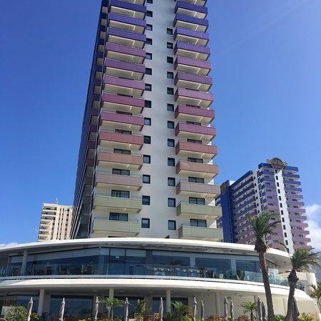 Hard Rock Cafe Tenerife: photo0.jpg