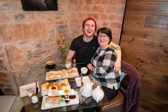 Lockerbie, UK: Loved Mum - Mother's Day 2018