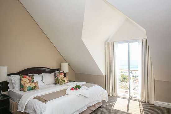 Bantry Bay Suite Hotel: Penthouse
