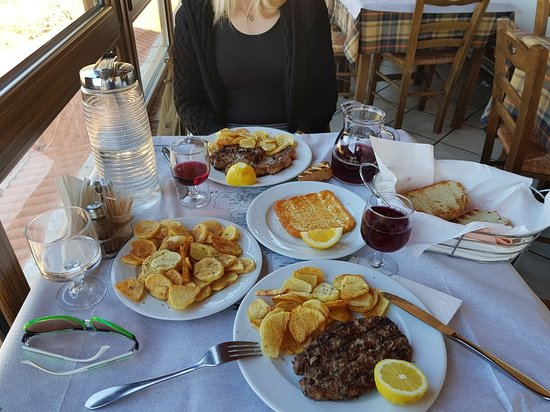 Fidakia, กรีซ: 20180310_153911_large.jpg