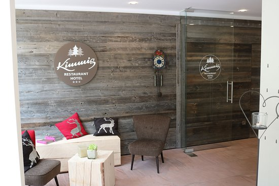 Hotel Kimmig Photo