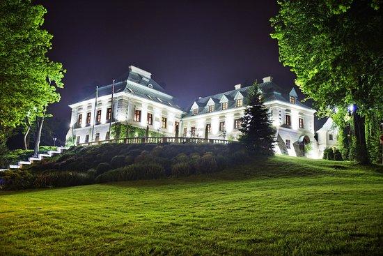 Manor House Spa - Odroważow Palace