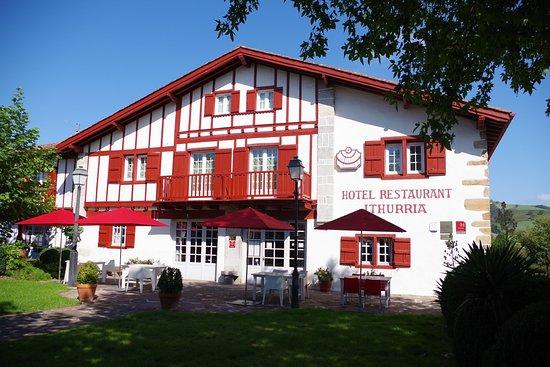 Hotel Ithurria