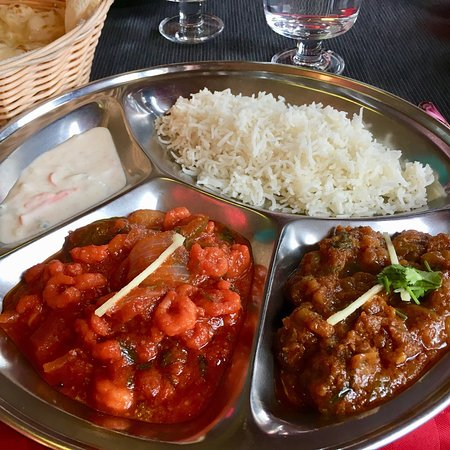 Nepalilainen Ravintola Stupa (...