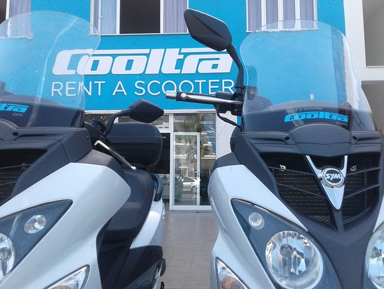 Cooltra Mallorca