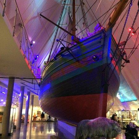 Museo Marítimo Nacional: photo0.jpg