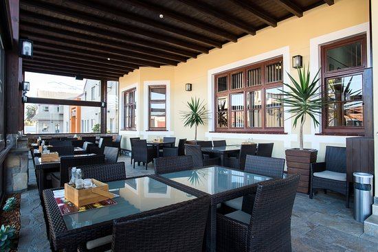 Hotel Deutsches Haus Prices & Reviews Swakopmund
