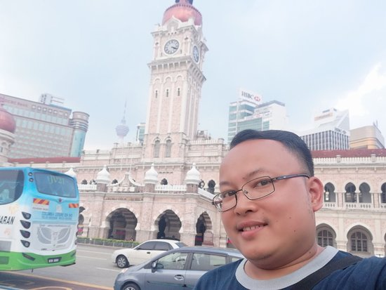 Palais du Sultan Abdul Samad : IMG_20180302_161950_large.jpg