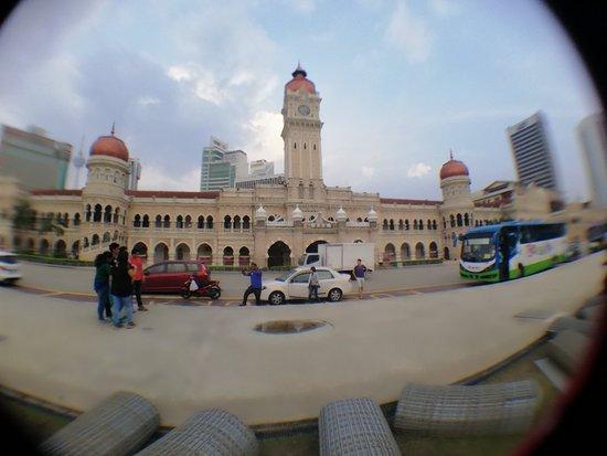 Palais du Sultan Abdul Samad : IMG_20180302_162247_large.jpg