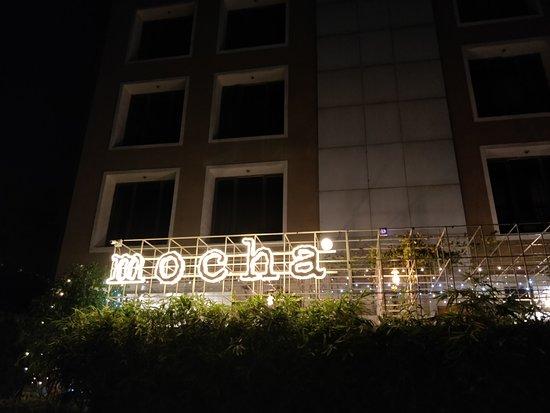 Mocha CG Road: Mocha, CG Road, Ahmedabad