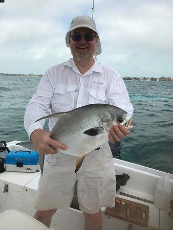 Belize fishing charters san pedro omd men tripadvisor for Belize fishing charters
