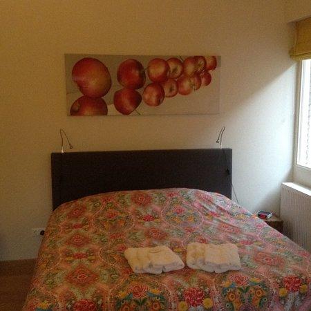 Elst, Nederländerna: Cozy Bed & Breakfast