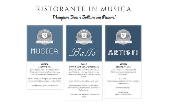 Volpiano, Italia: Mangiare Bene e Ballare con piacere!