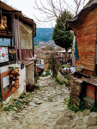 Sirince, Turquia: IMG_20180312_105127692_HDR_large.jpg