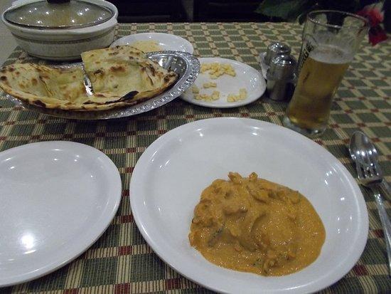 Tandoor Restaurant & Bar: DSCN0807_large.jpg