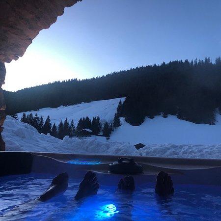 Hotel Chalet Alpage: photo0.jpg