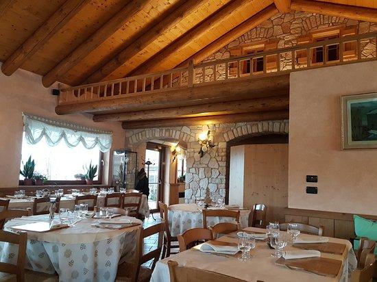agriturismo gruuntaal restaurant asiago ristorante