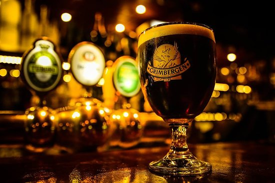 The Old Irish Pub - Lyngby: The Old Irish Pub, Lyngby