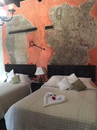 Foto de D'Leyenda Hotel
