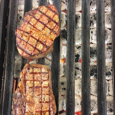 Steakhause Asado