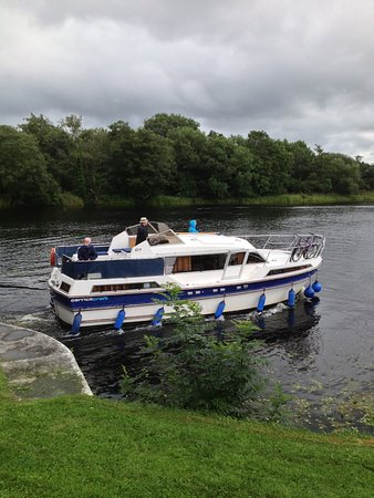 Ireland: River Shannon
