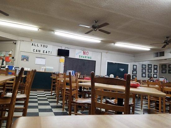 Jackson, AL: Interior