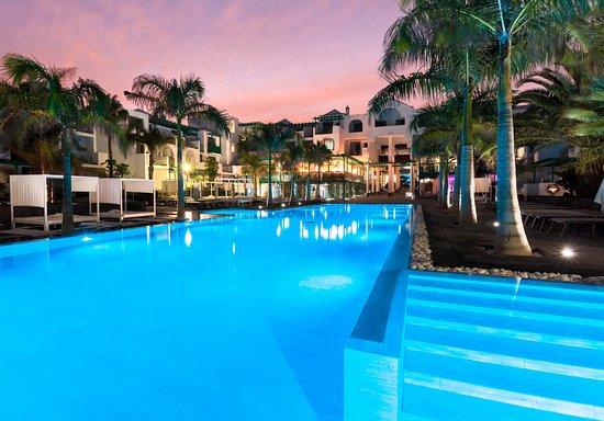 Barcelo Teguise Beach S Only Lanzarote Costa Hotel Reviews Photos Price Comparison Tripadvisor