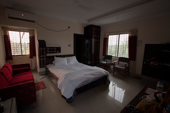 Noakhali, Bangladesh: Luxury Suite