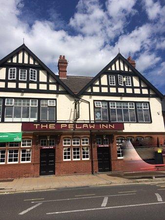 The Pelaw Inn