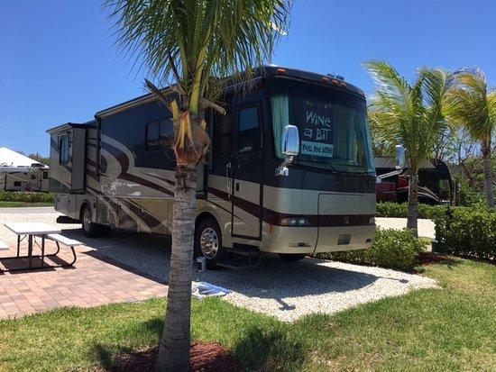 Keys Palms Rv Resort Updated 2018 Campground Reviews