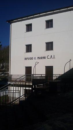 Rifugio Marini Photo