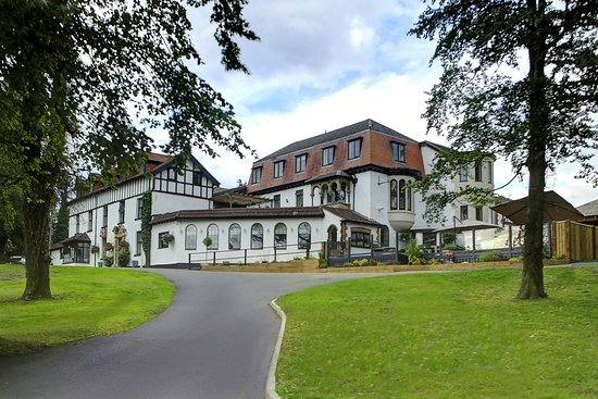 Foto de Best Western Plus Ullesthorpe Court Hotel & Golf Club