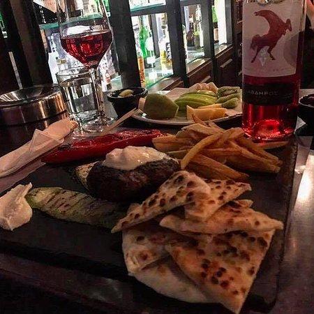 3 Gourmet Bar: η επιλογή μας
