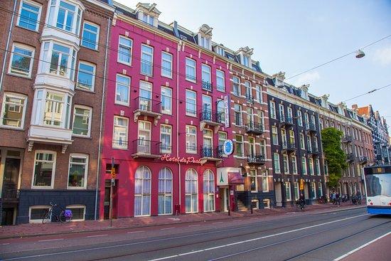Hotel De Paris Amsterdam Amsterdam Nederland Foto 39 S