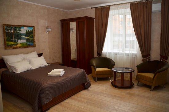 Centralnyi Hotel