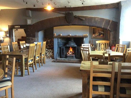 Gosforth, UK: Lounge