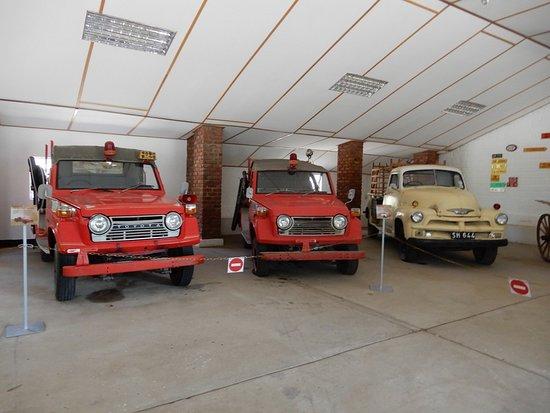 Midgard, Namibia: Musée