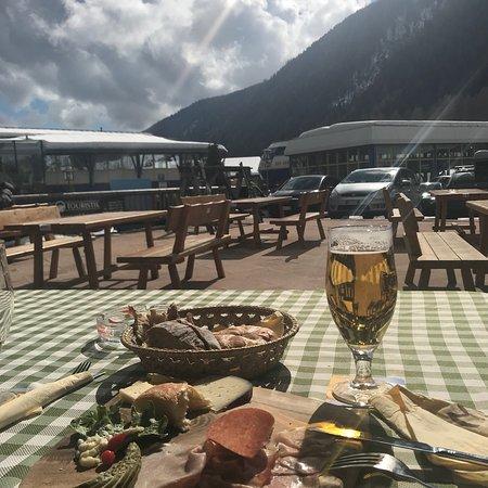 Valles, Italia: Die Mühle