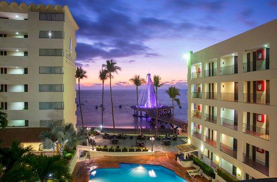 SAN MARINO HOTEL (Puerto Vallarta, Messico): Prezzi 2019 e ...