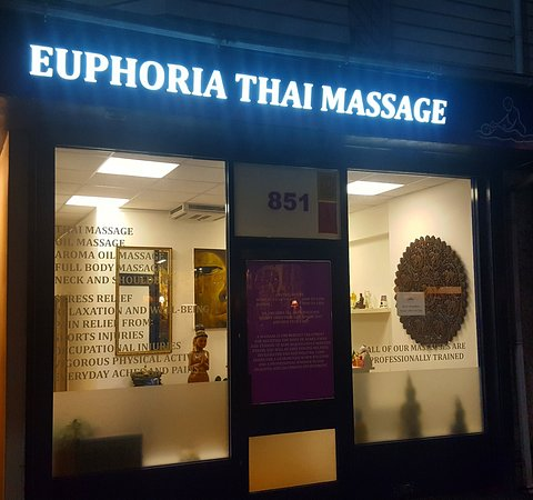 Euphoria Thai Massage