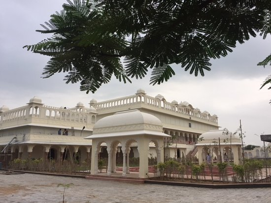 Jaipur District, Индия: laxmi palace heritage hotel jatwara fly over jatwara village agra road jaipur