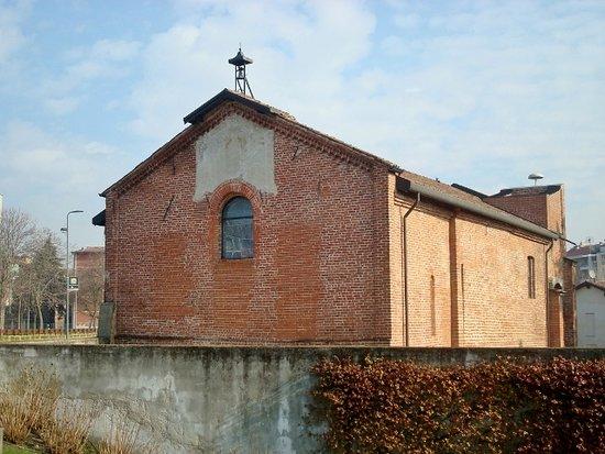 Chiesa di Santa Maria alla Fonte